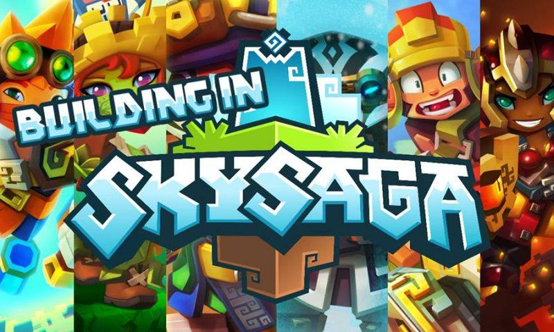 SkySaga: Infinite Isles ประกาศยุติให้บริการ หลังเปิดทดสอบนานถึง 3 ปี