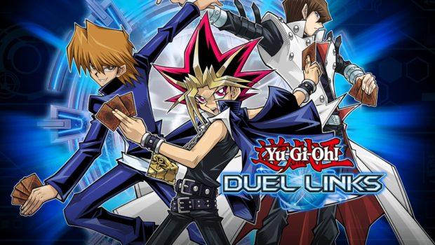 เคาะฤกษ์ Yu-Gi-Oh! Duel Links เวอร์ชั่น PC มาหน้าหนาวปีนี้