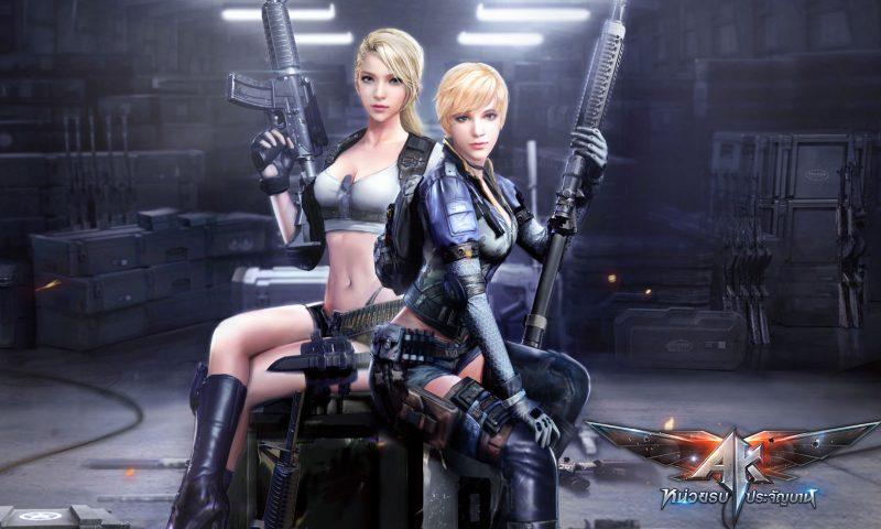 AK หน่วยรบประจัญบาน เผยภาพสกรีนชอตสวยสมจริงยั่วแฟนเกม FPS