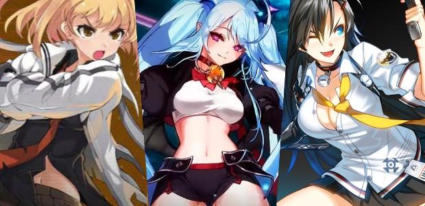ฟินกระจายเกม Anime MMO บุกตลาดอินเตอร์ 2018