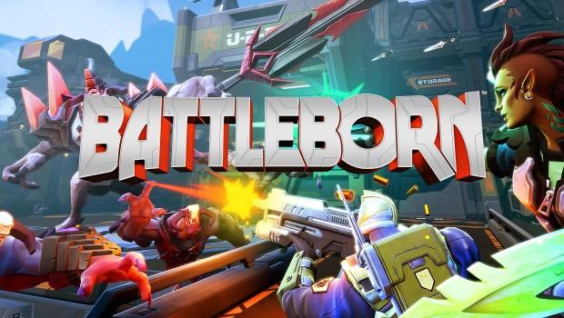 หรือจะปลิว Gearbox Software ประกาศยุติการอัพเดท Battleborn