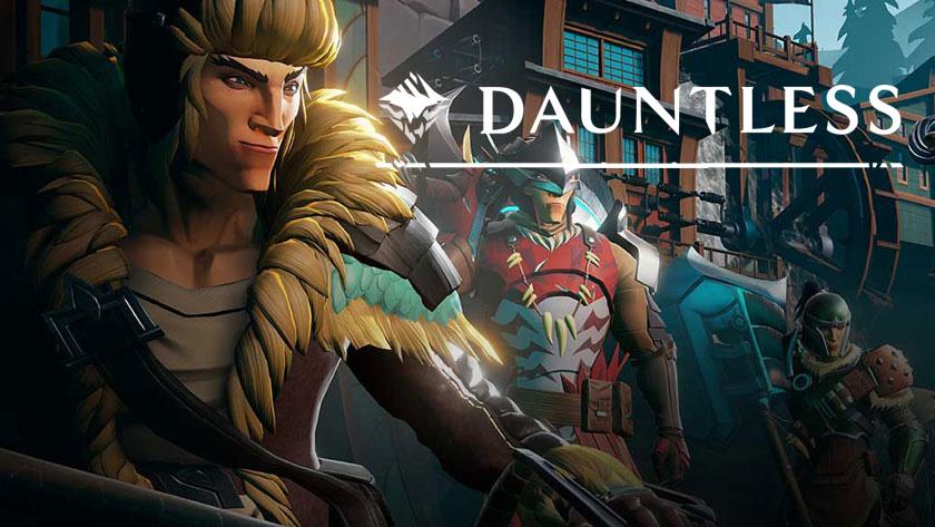 Dauntless ประกาศ Roadmap พัฒนาเกม พร้อมเปิด OBT ต้นปี 2018