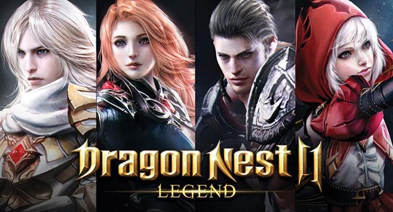 ผลการค้นหารูปภาพสำหรับ Dragon Nest II
