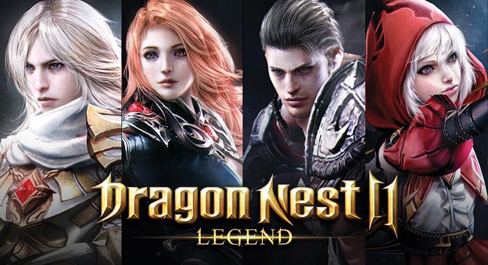 เผยปฐมบท Dragon Nest 2 Legend พร้อมร่วมกอบกู้ดินแดน 28 กันยานี้