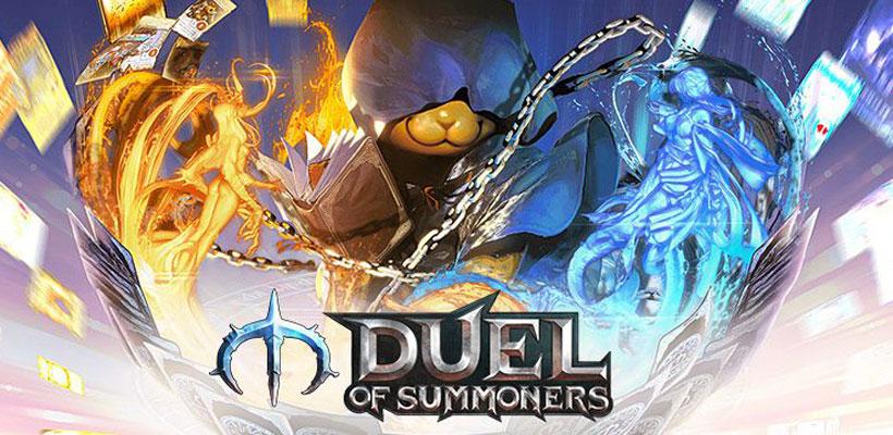 เจอกัน Duel of Summoners โฉมใหม่ Mabinogi Duel เวอร์ชั่น Steam