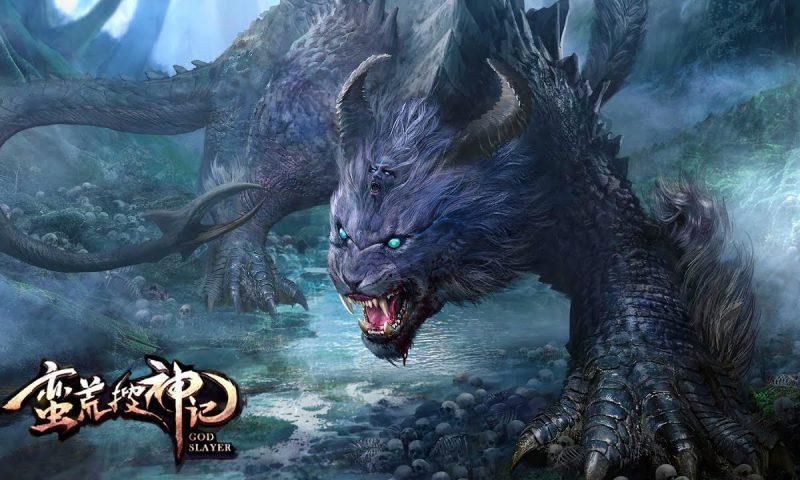 God Slayer เกม CryEngine 3 โชว์โคตรแอคชั่นสไตล์ Ninja Gaiden