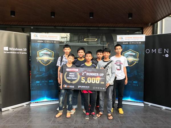 infestation championship 592017 011