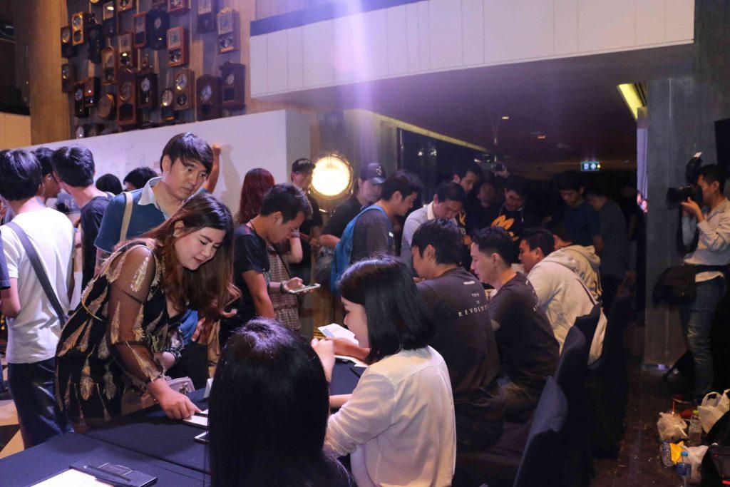 lineage2 fan meet 01