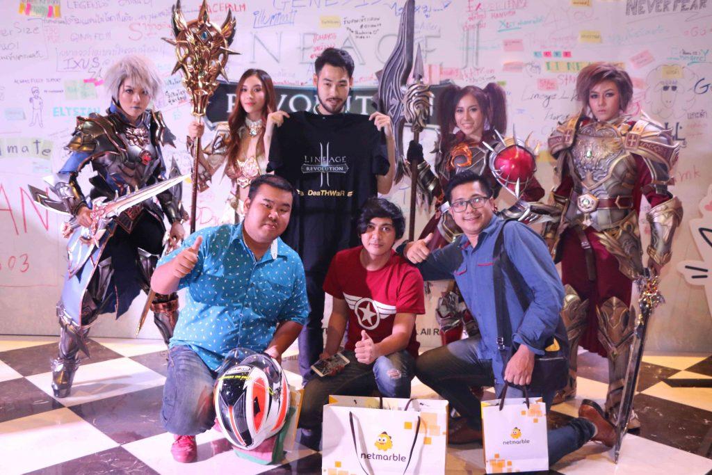 lineage2 fan meet 012
