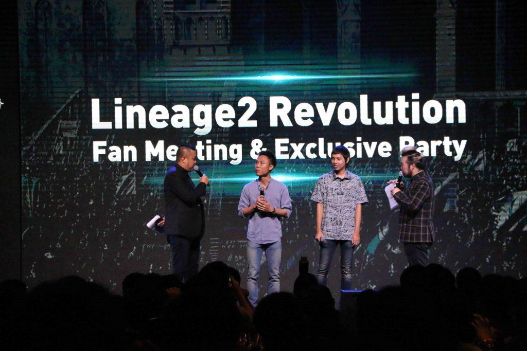 lineage2 fan meet 08