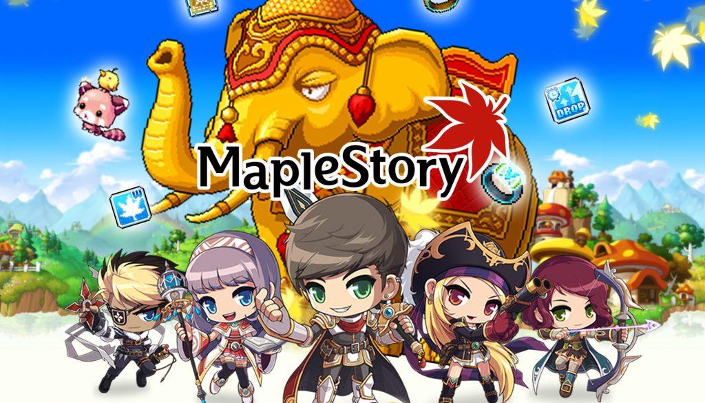 maplestory th pre register 01