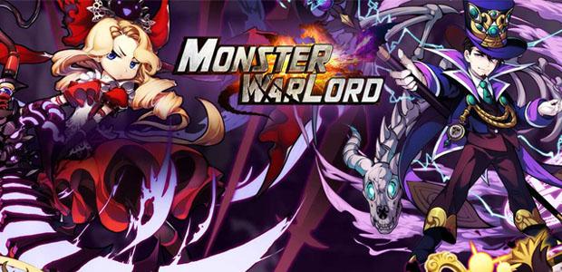 Monster Warlord ครบรอบ 5 ปี จุดพลุฉลองอัพเดทครั้งใหญ่
