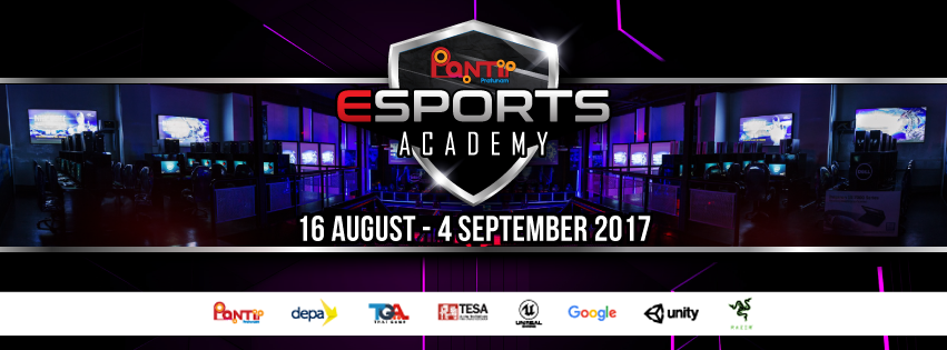 pantip e sport academy 2017 13092017 11