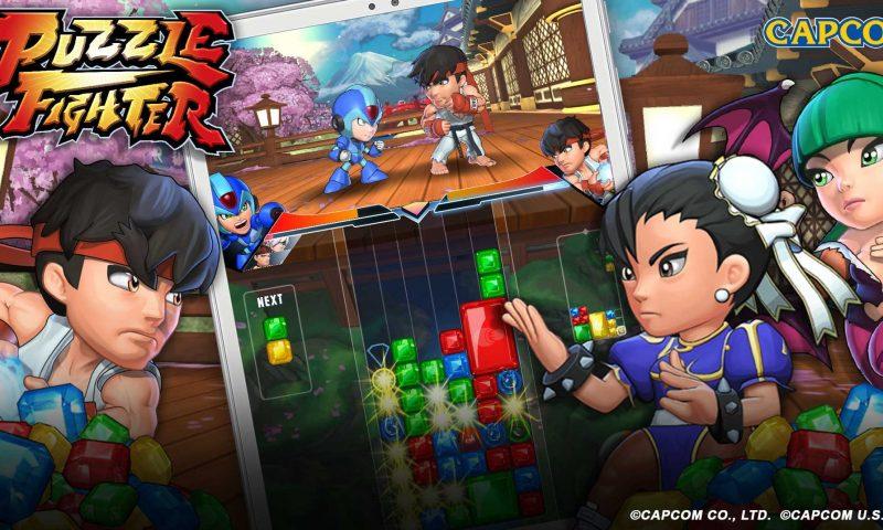 ปรบมือ Puzzle Fighter เปิด Soft Launch 6 ประเทศ บน iOS/Android
