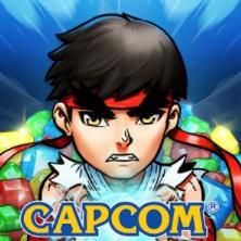puzzle fighter icon