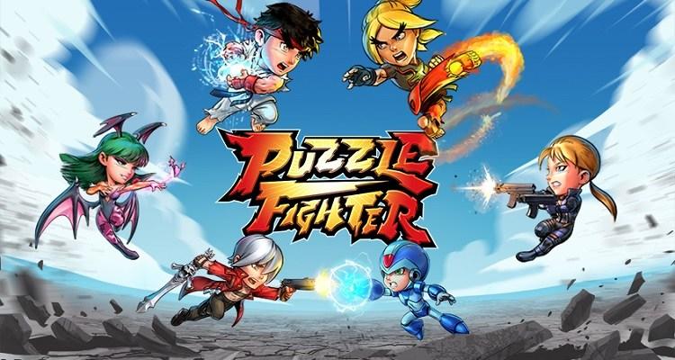 Puzzle Fighter ตำนานจากยุค 90 กลับมาอีกครั้ง