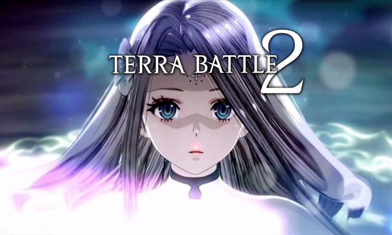 ปล่อยเล่นแล้ว Terra Battle 2 เปิดโหลดบนสโตร์ NA และ JP