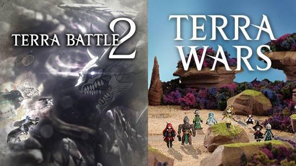 Terra Wars มีตัวอย่างแรกมาอวด Terra Battle 2 เผยข้อมูลตัวละครเพิ่ม