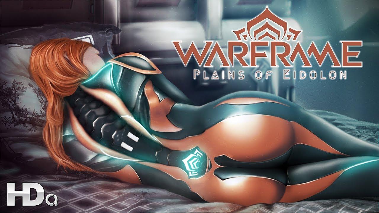 warframe plains of eilodon