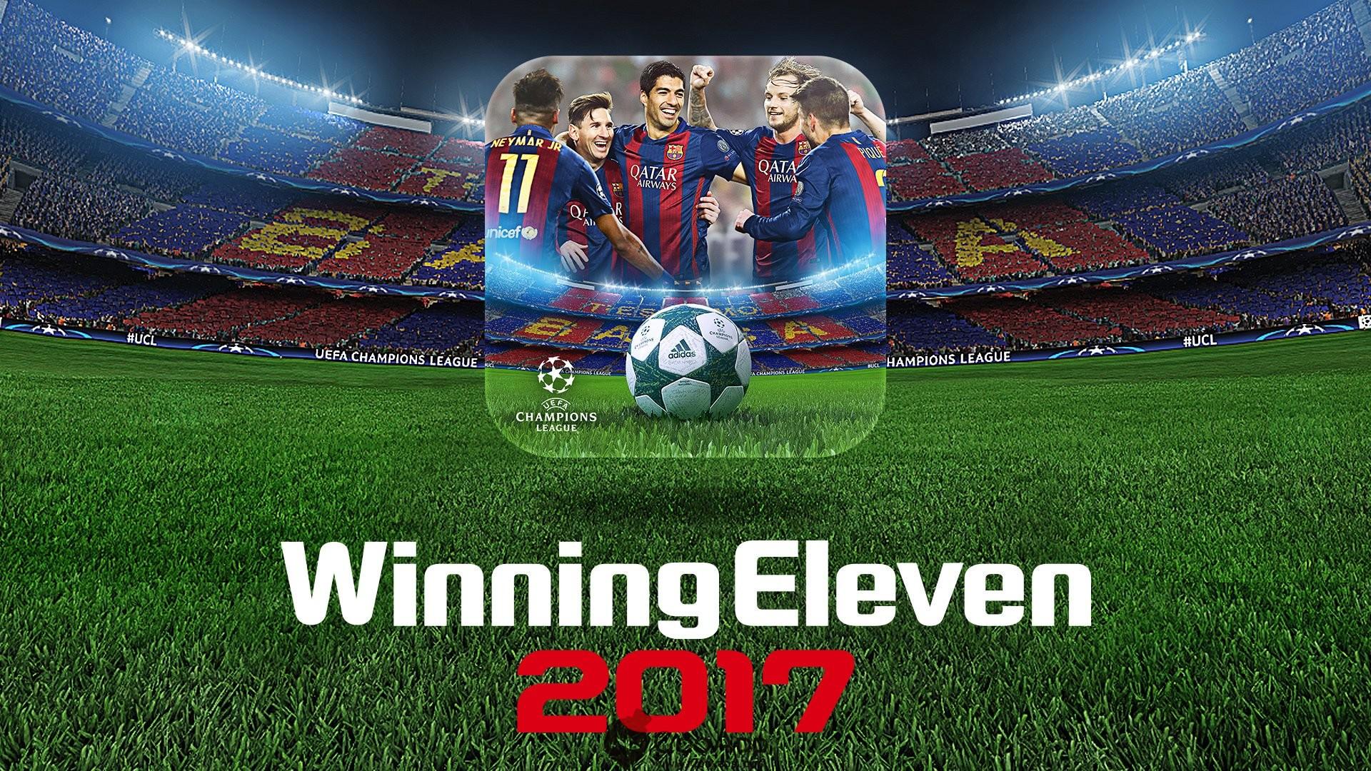 winning 2017