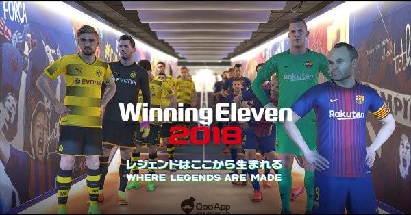winning 2018