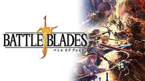 Battle Blades beta