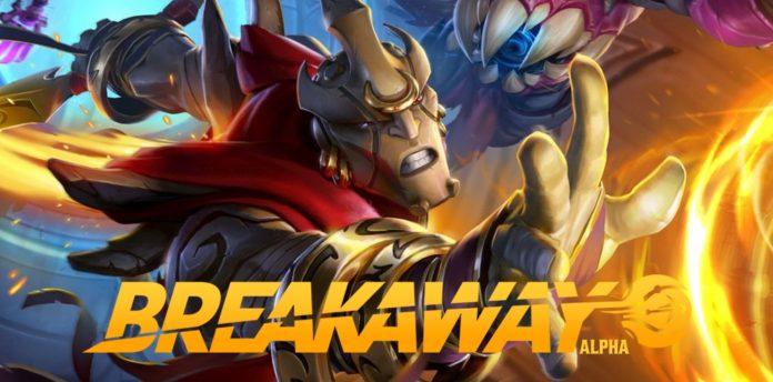 Amazon รุกปั้น Breakaway เกม Competitive MOBA สู้ Overwatch
