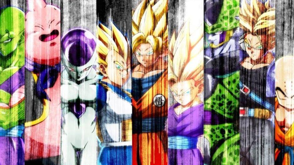 Dragon Ball FighterZ 00