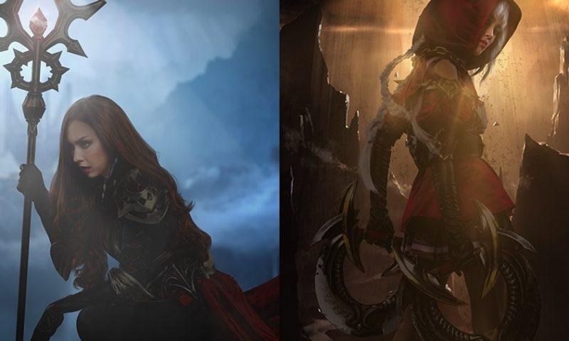 Dragon Nest 2 Legend เผยโฉมหน้า 2 Presenter ผู้รับบทสองฮีโร่ในเกม