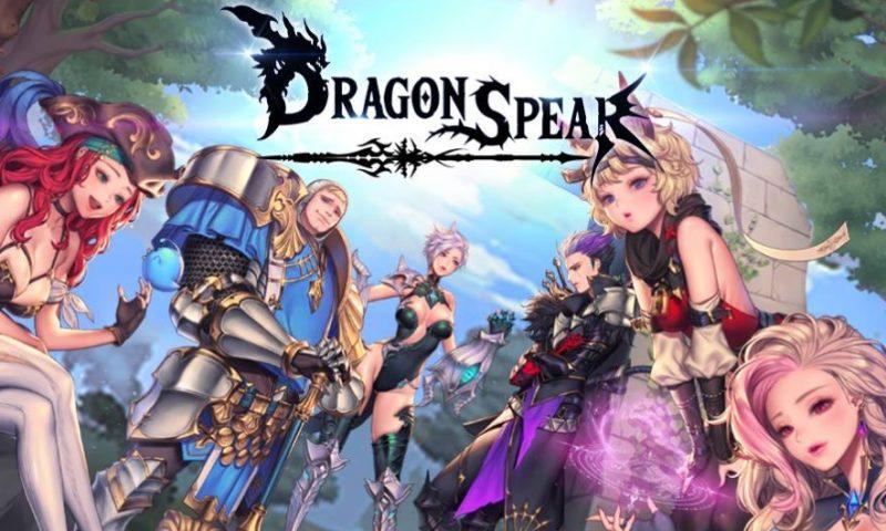 Dragon Spear เกมมือถือคอมโบสุดมันส์ พร้อมให้โหลดลงเมม