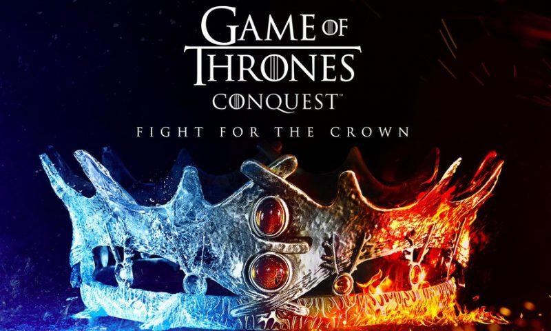 มหาศึกชิงบัลลังก์ Game of Thrones: Conquest เปิดโหลดครบทั้งสองสโตร์