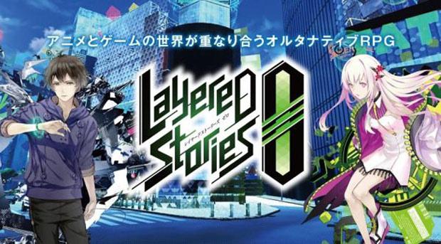 สุดยอดเกมอนิเมะ กราฟิกแรง LayereD Stories 0 ได้ฤกษ์ลงสโตร์หน้าหนาว