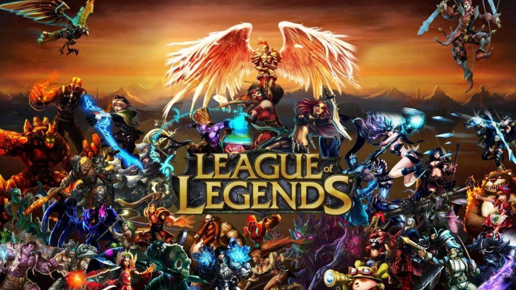 League of Legends ยัไม่มีแผนพอร์เมลอนโลและมือถือ - GameMonday