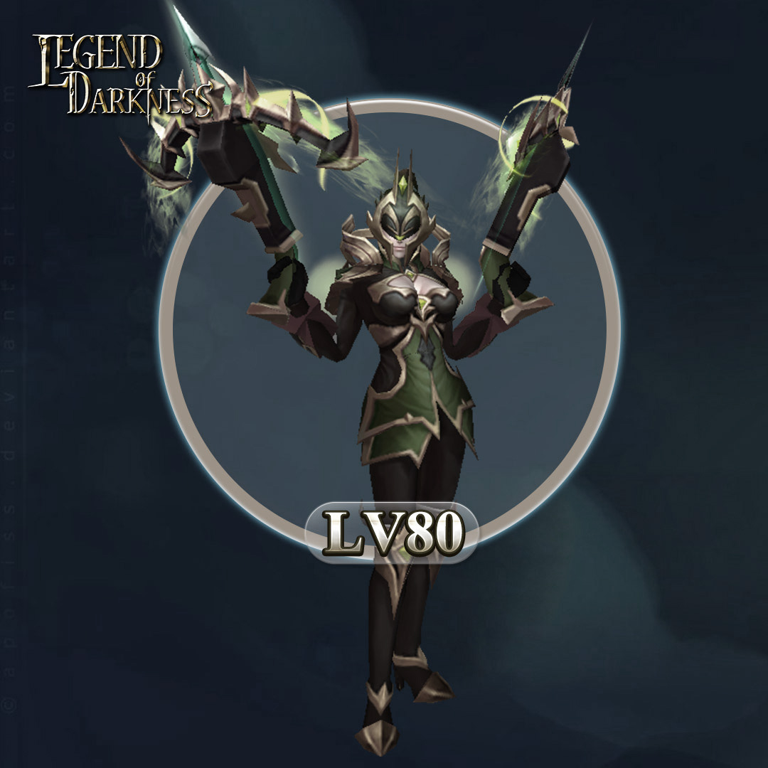 Legend of Darkness181017 3