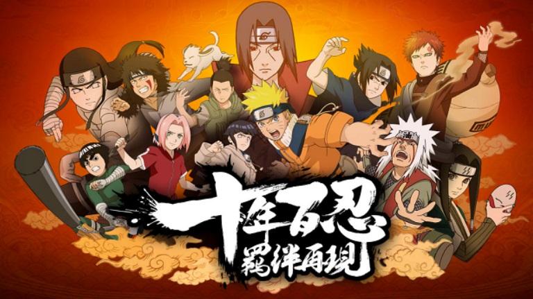 Naruto Online191017 3