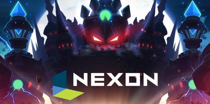 Nexon แย้มภาพแรกเกมใหม่ Project B ต้อนรับงาน G-Star 2017