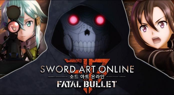 ใกล้มาแล้ว Bandai ส่งคลิปเปิดตัว SAO: Fatal Bullet มายัน