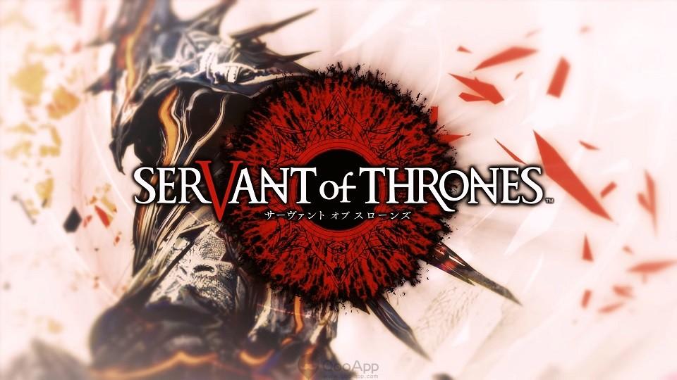 Servant of Thrones winter 03