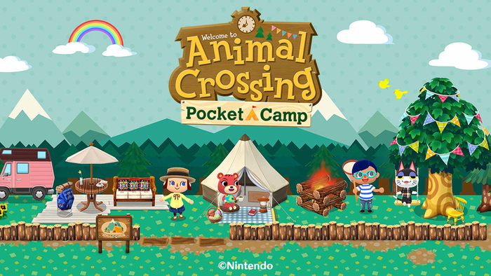 Animal Crossing: Pocket Camp พร้อมยกก๊วนสัตว์ป่วนข้ามถนนพฤศจิกายนนี้