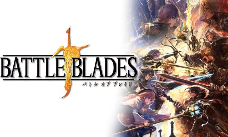 เจอโรคเลื่อน Battle of Blades แก้ปัญหาเซิร์ฟเวอร์ ไร้กำหนดวันเปิดเกม