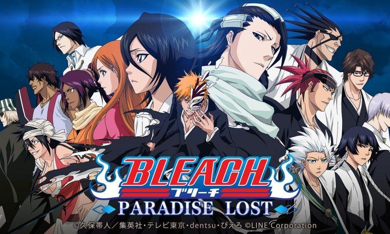 มาแรงจริง Bleach: Paradise Lost ฉลองยอดโหลดทะลุ 300,000