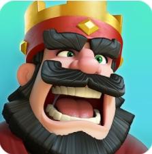 clash royales icon