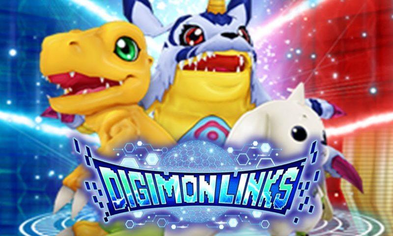Digimon Links วิธีเก็บหินรุ้ง Digistone แบบไม่เสียเงิน