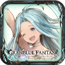 granblue fantasy icon