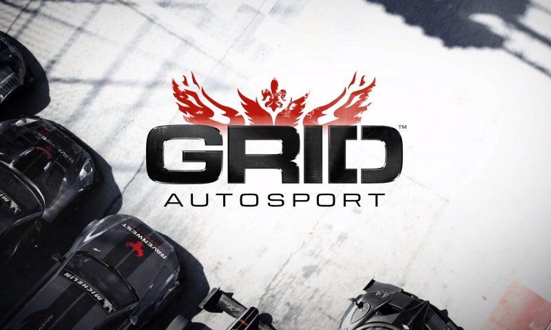 GRID Autosport ส่ง Trailer ใหม่เอาใจขาซิ่งผ่านระบบ iOS ก่อนสิ้นปี