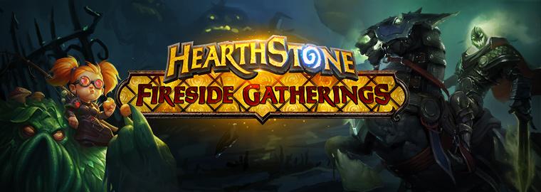 Hearthstone ปล่อยฮีโร่เดค Warlock ตัวใหม่แน่ 17 ตุลาคม นี้