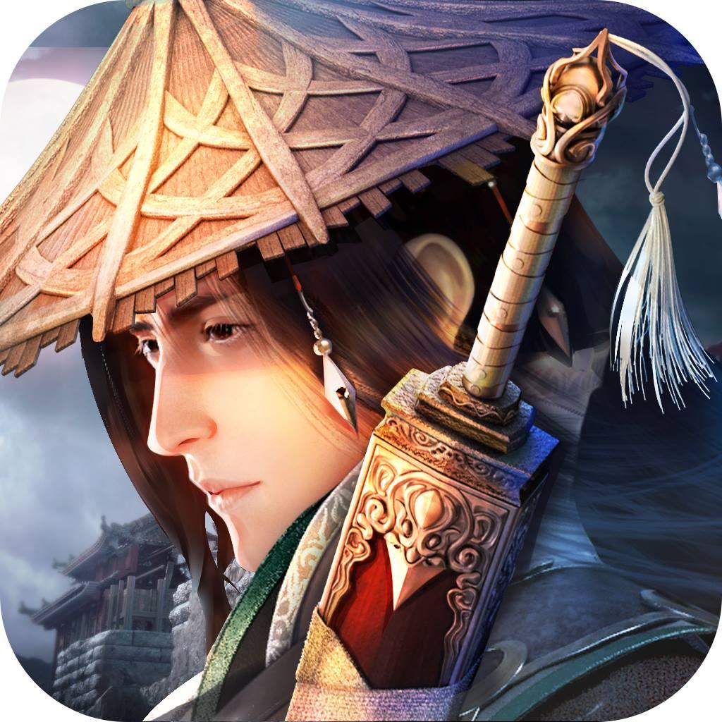 legend of swordman item icon