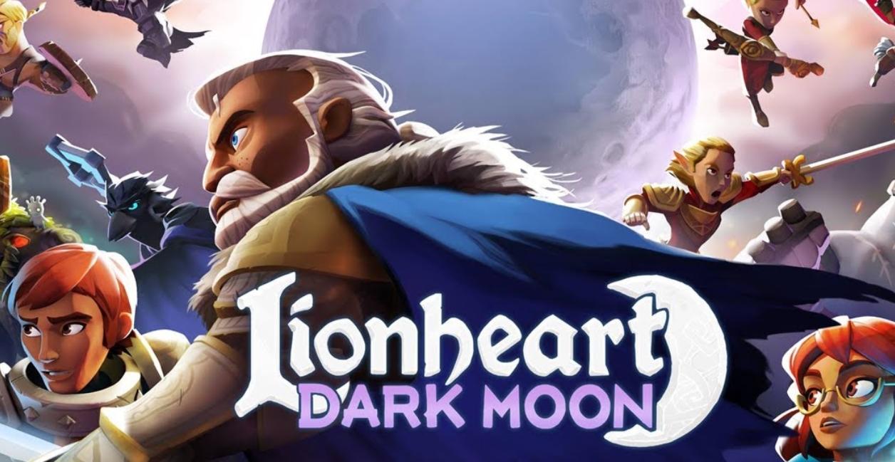 lionheart dark moon 11102017 01