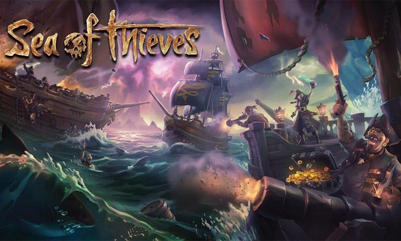 Sea of Thieves อัพเดทคอนเทนท์ใหม่ สกิลป่วนชวนเรือล่ม