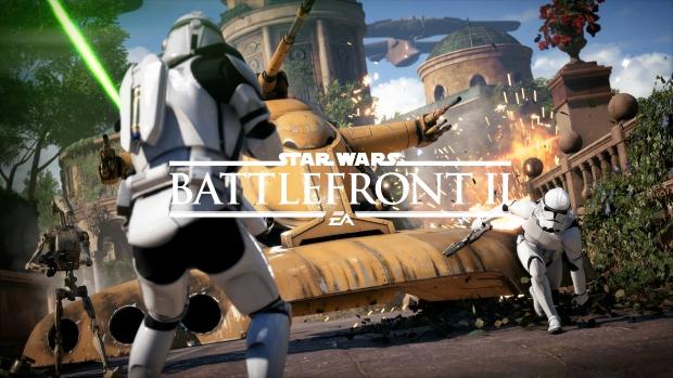 EA ปล่อย Trailer เกม Star Wars Battlefront 2 ลุยจริง พ.ย. นี้